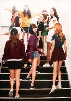 #SNSD #9Girls1Heart