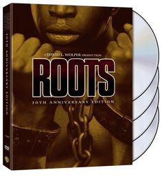 Roots, 1977 Outside of CA...this series was filmed in Savannah and St Simons Island GA