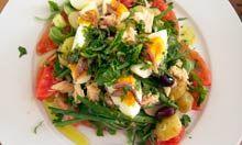 Delia Smith recipe salade niçoise