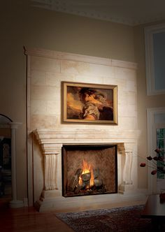 Town And Country Tc Gas Fireplace Our Products Gas