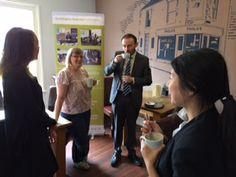 Ruddington Business Partnership - 20 June 2014