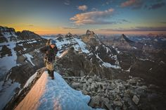 WOW! Adventure | Paul Zizka Photography | mountain landscape and adventure photographer in Banff, Alberta. #GILOVEALBERTA