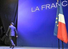 Sarkozyren porrota ilustratzeko argazki paregabea