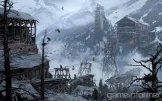 Image result for tomb raider environments