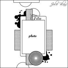 Sketches - Les Papiers de Pandore