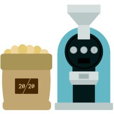 Image result for coffee roaster machine icons #coffeeroaster