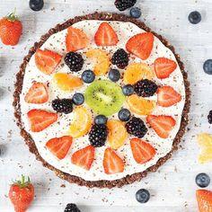 Healthy Greek Yogurt Recipes for Dessert | Fitness Magazine