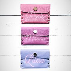 Small genuine leather wallets, Gift for her, Small pouch, Personalized colors Handmade Leather Wallet, Leather Gifts, Leather Pouch, Leather Crossbody Bag, Leather Wallets, Small Wallet, Gifts For Her, Coin Purse, Group