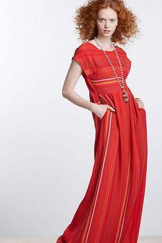 Scarlet Studio Dress - Anthropologie.com