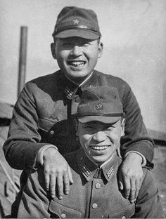 Japanese Imperial Army Ww2 | WW2 Pacific - Japanese Imperial Army- Archives from Major Shokimi ...