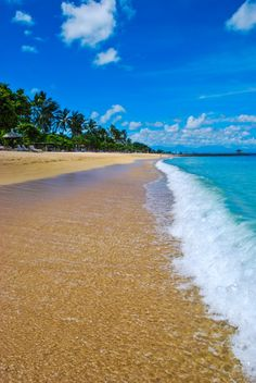 """Nusa Dua Bali, Indonesia - Lots to see and do on the """"Island of the Gods""""...or you can relax and do nothing at all!"""