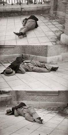 El cadáver de Calvo Sotelo (13-07-36)