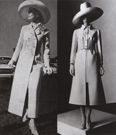 Valentino Alta Moda - Spring-Summer 1970 Collection