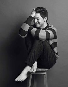 Alden Richards, Garage Magazine (December 2015) | ©MaiDen · AlDub Maine Mendoza, Alden Richards, Tv Awards, Bambam, Dancer, Magazine, Actors, Celebrities, Jr