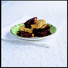 gilded chocolate tiffin more gild chocolates alexis paige tiffin ...