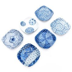 10580 ceramic side dishes