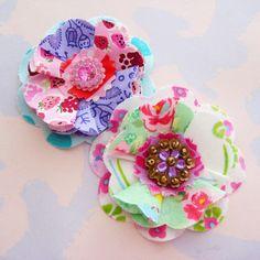 Ruffled Flowers | Flickr: Intercambio de fotos