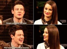 """What sound do you hate?"" #Monchele"