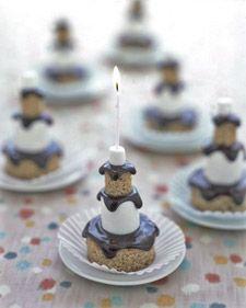 mini cake | marthastewart