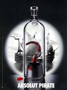 pirate rum...my favorite