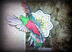 Quetzal on literatur magazine A2 :-)..