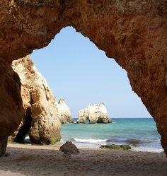 Foto © weltenbummler -  Süd-Algarve: Ein beliebtes Urlaubsparadies - Found: www.geo.de
