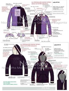 CASUAL & SPORTSWEAR MEN - WOMEN by Giuseppe Zagonia at Coroflot.com