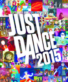 Just Dance 2015 Cyber Monday Deal - 40% Off Here is another great Cyber Monday deal for you to grab! Right now you can get Just Dance 2015 for 40% off!!