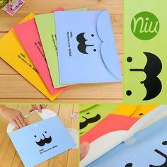 Envía lindas cartas en estos singulares sobres :) encuentra esto y mucho más en: www.niuenlinea.co