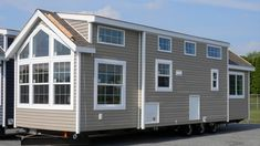 Gorgeous Odessa Park Model RV Available For Delivery In New York