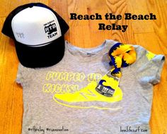 Reach the Beach Relay New Hampshire Recap. 2 vans. 12 runners. 200 miles from the mountains of New Hampshire to the beach. This Ragnar relay was the most amazing running relay experience.