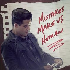 It's how we learn and grow. 13 Reasons Why 13 Reasons Why Quotes, 13 Reasons Why Reasons, 13 Reasons Why Netflix, Thirteen Reasons Why, Best Tv Shows, Movies And Tv Shows, 13 Reasons Why Aesthetic, Single Pic, How To Express Feelings