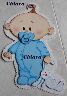 decoracion de baby shower para niño - Buscar con Google: