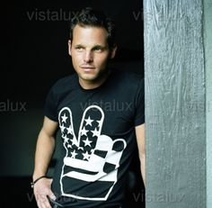 Most viewed - - Justin Chambers Image Gallery