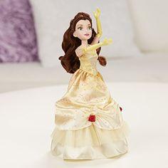 Amazon.com: Pre-Order Dance Code featuring Disney Princess Belle- Amazon Exclusive: Toys & Games