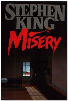 Misery - Stephen King