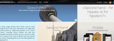 App te ajuda encontrar os brechós de Berlim