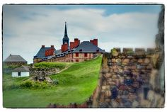 Louisbourg, Cape Breton This is where my ancestors named Townsend came from England to be Paymaster for the fort. Places To Travel, Places To See, Places Ive Been, Maryland Renaissance Festival, Acadie, Cabot Trail, Atlantic Canada, Parks Canada, Cape Breton