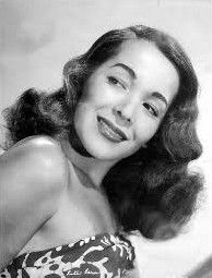"""Lita Baron - Actress. Born Isabel Beth Castro, her family relocated to Michigan when she was five years old. Lita began her career in entertainment as a singer and dancer with bandleader Xavier Cugat. This led to her film debut in """"That's My Baby!"""" (1944) and she followed this with a string of pictures including """"Pan-Americana"""" (1945), """"The Gay Señorita"""" (1945) and """"Jungle Jim"""" (1948). Cremated, Ashes given to family or friend. Specifically: Ashes returned to her daughters"""