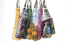 One-Kitchen-Cedon-Einkaufsnetze-Kitchen-Carft-Vorratskoerbe-Ambiente #Nachhaltikeit #Küche #Einkaufsnetz