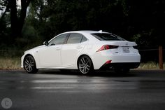 Although the design of the 2016 Lexus IS 350 F SPORT is essentially unchanged, it comes with a reconfigured three-tier lineup that caters to. Is 250 Lexus, Lexus Es, White Lexus, Lexus Sport, Digital Vision Board, Lexus Is300, Car Goals, Jdm Cars, My Ride