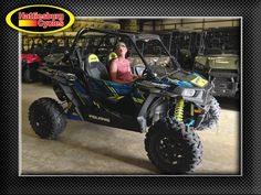 Thanks to Randy McPhail from Foley AL for getting a 2017 Polaris RZR XP 1000. @HattiesburgCycles