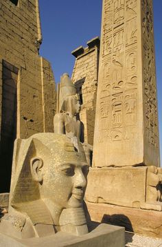 Luxor, Egypt great place for lovely holidays. http://masterintravel.co.uk