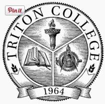 Triton College Seal