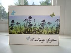 It's been quite a while since my last post. I have been cardmaking--on and off; more off than on--and I will be slowly adding each card to m...
