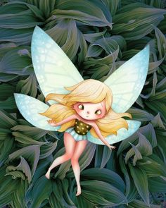 O Tapete Vermelho da Imagem: Images' Red Carpet: As fadas de Emmanuelle Colin / Fairies illustrated by Emmanuelle Colin