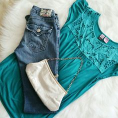 Sale TRUE RELIGION True Religion Straight Leg. No Trades inseam 32in True Religion Jeans