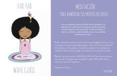 Meditación para aumentar tus propios recursos – LUSATNAM