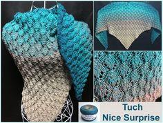 108 Besten Tücherschal Bilder Auf Pinterest Ponchos Crochet