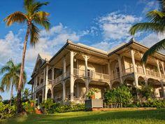 Peninsula House, Samaná, Dominican Republic